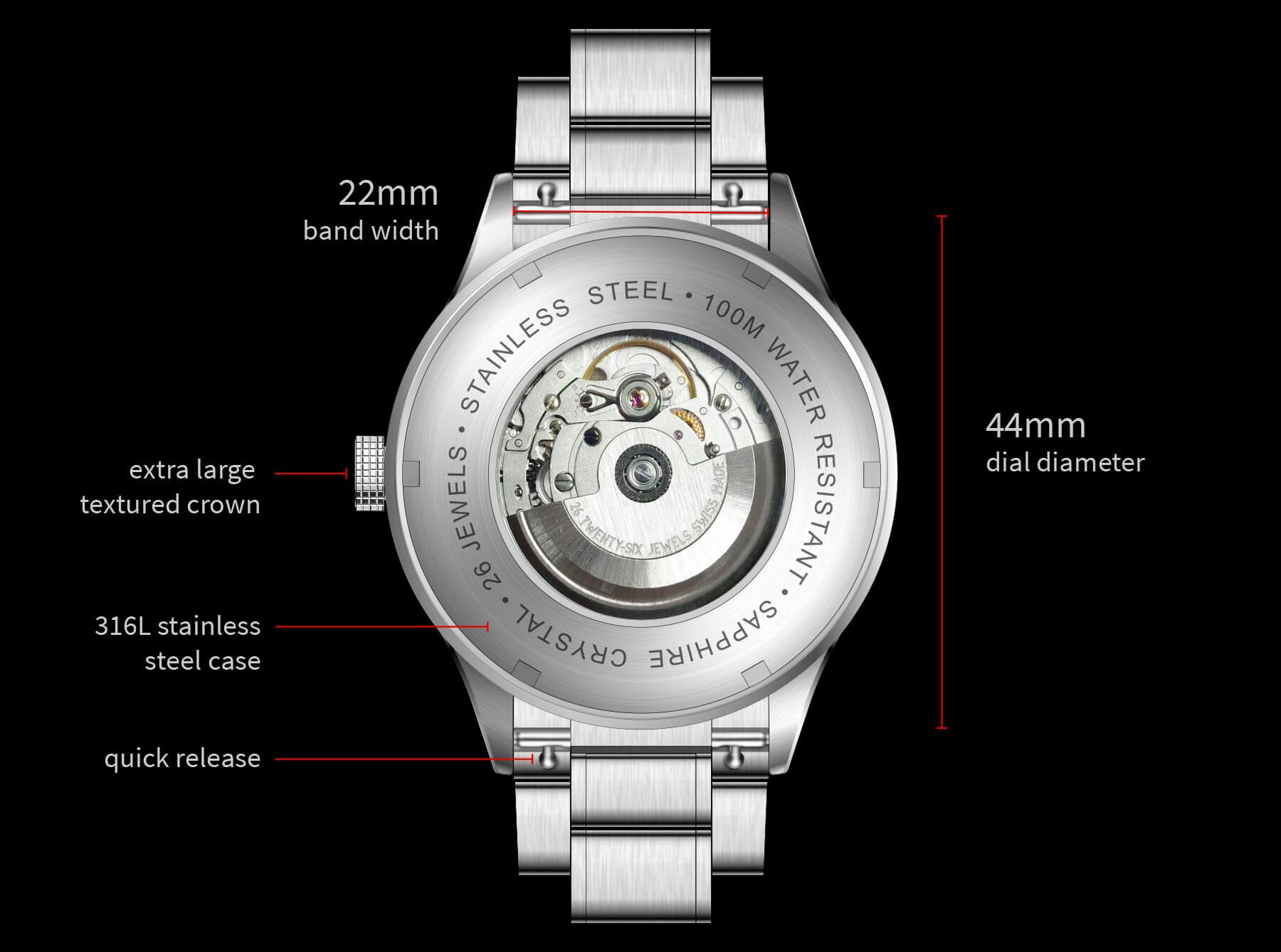 image of watch specs